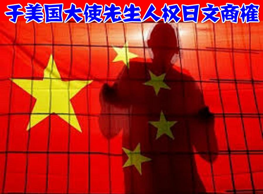 高智晟: 于美国大使先生人权日文商榷|民主中国